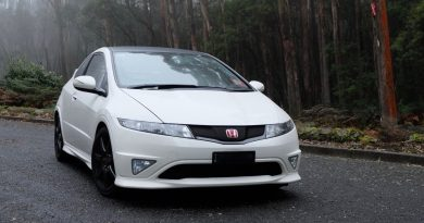 Honda Civic Type R FN2/FD2 Buying and Importing Guide