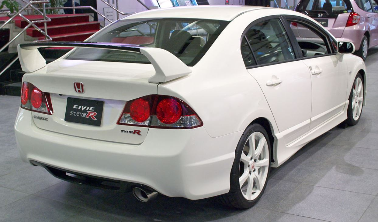Honda Civic Type R Fn2 Fd2 Buying And Importing Guide Garage Dreams