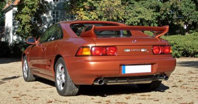 Toyota MR2 SW20 MR2 Buyer's Guide & History