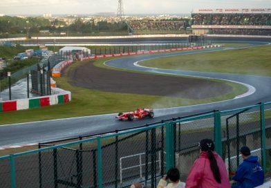 Japanese Formula 1 GP Seating & Ticket Guide – 2020
