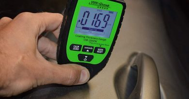 The Best 8 Paint Thickness Gauges for Cars – 2020