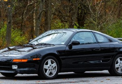 Best Engine Oil and Oil Filter For a Toyota MR2 SW20