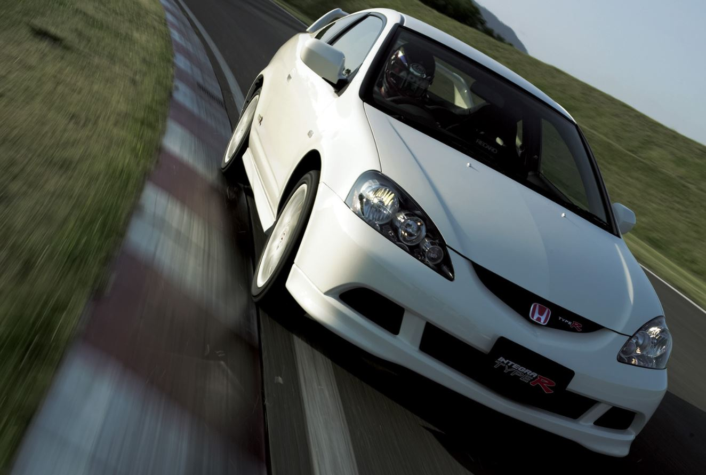 2020 Honda Prelude Type R Rumors
