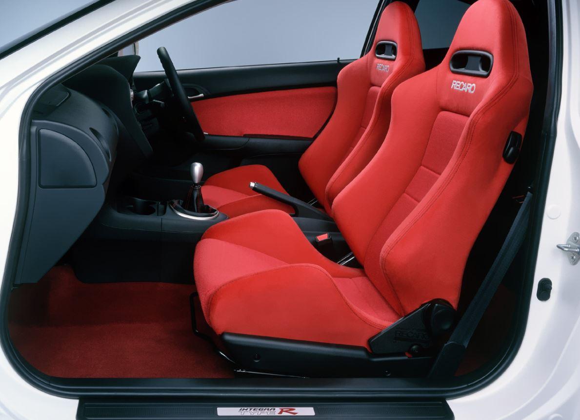 Honda Integra Type R Dc5 Buying Guide History 2020 Garage Dreams