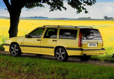 Volvo 850 T-5, T-5R and 850R Buyer's Guide – 2020