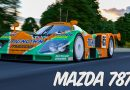 Japan's First Le Mans Winner – The Mazda 787B