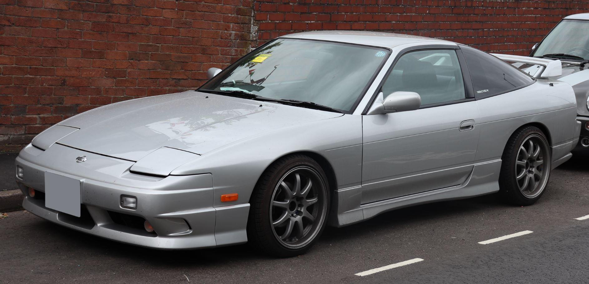 Nissan 240sx 180sx S13 Silvia Buyer S Guide Garage Dreams