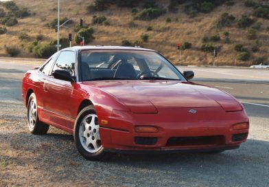 Nissan 240SX, 180SX & S13 Silvia Buyer's Guide
