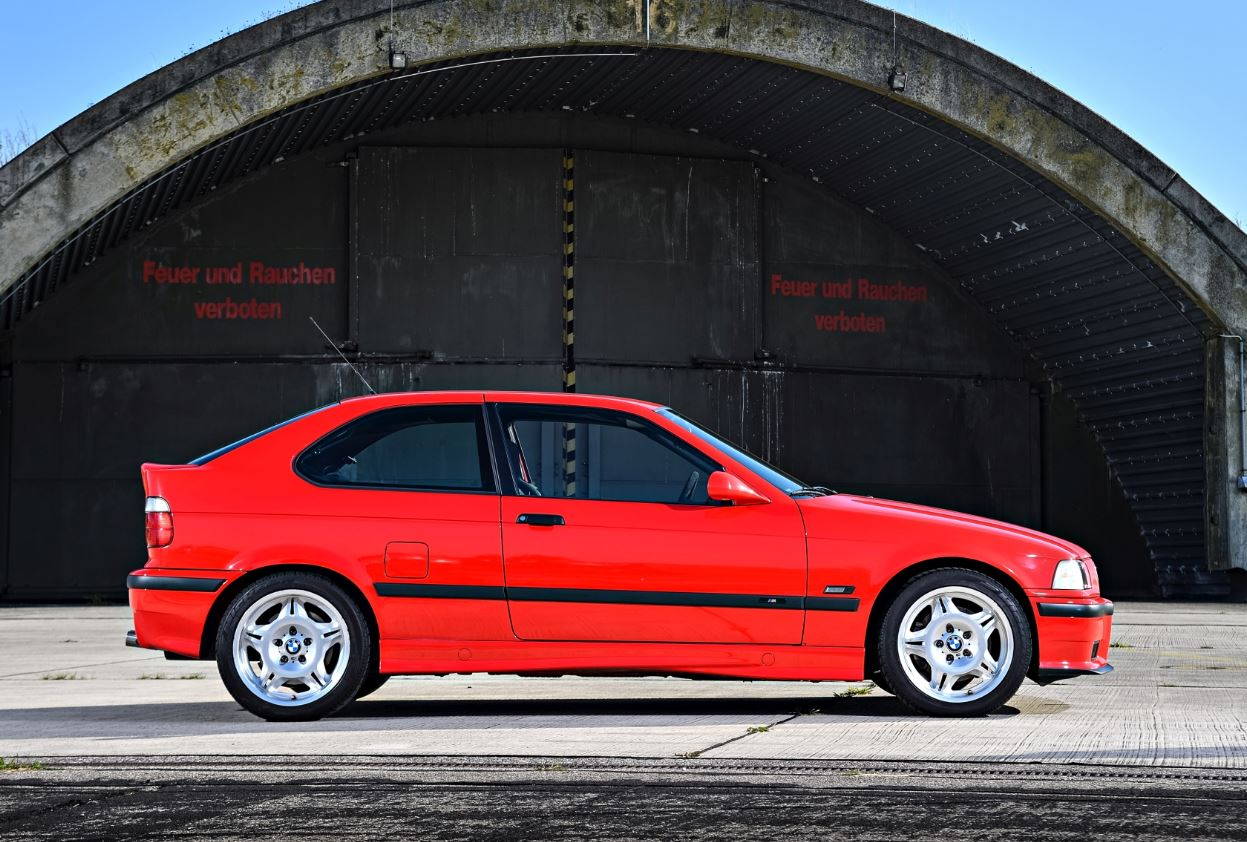 Ultimate Bmw E36 M3 Buyer S Guide History Garage Dreams