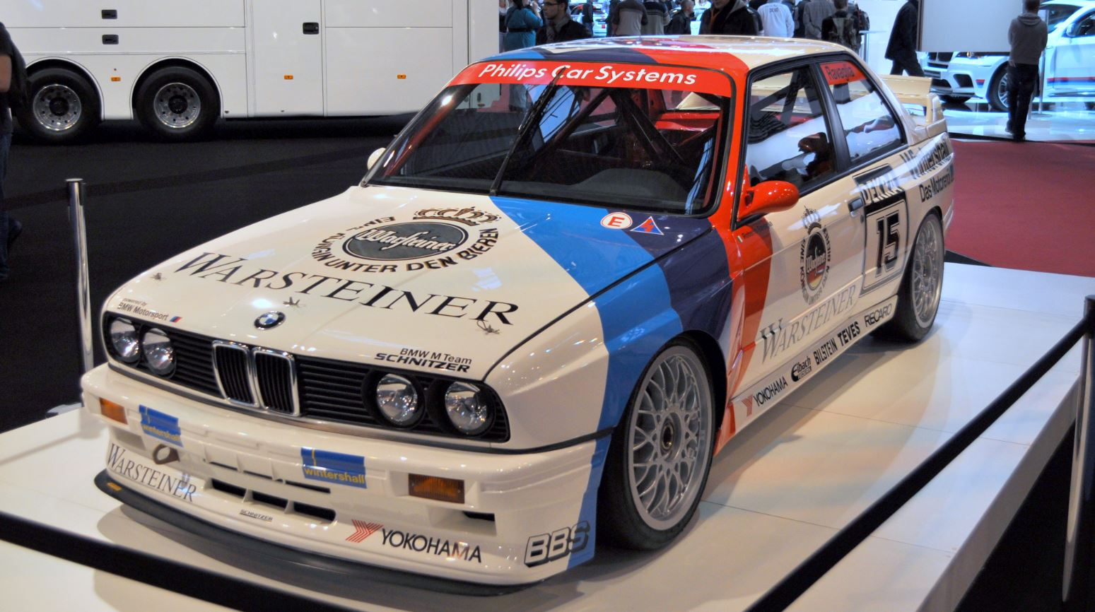 The History Of The Bmw M3 Every Generation Garage Dreams