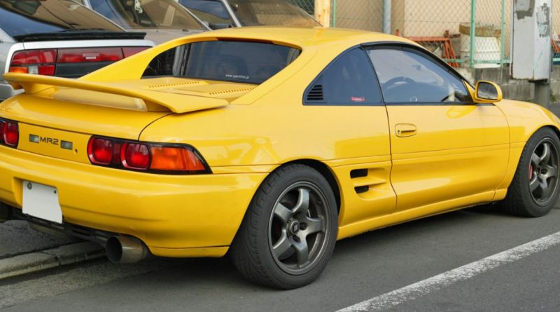 Best Coolant For A Toyota SW20 MR2 – Complete Guide