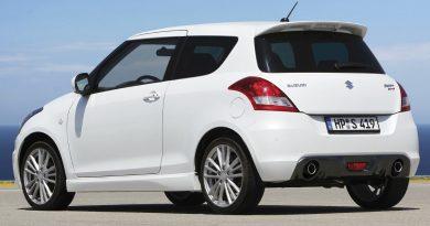 Suzuki Swift Sport Mk1 & Mk2 Buyer's Guide