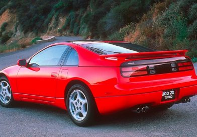 Best Engine Oil & Oil Filter for a Nissan 300ZX