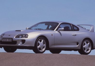 Which Generation of the Toyota Supra is the Best?