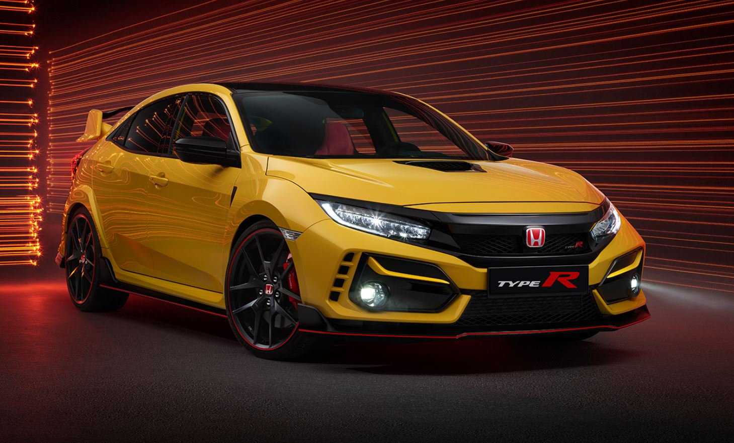 Is The Honda Civic Type R Awd Garage Dreams