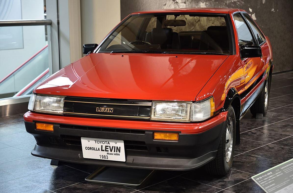 Kelebihan Toyota Corolla 1983 Murah Berkualitas