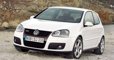 Volkswagen Golf GTI Mk5 Buyer's Guide & History