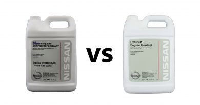 Nissan Green Vs Blue Coolant – Which Is Better?