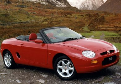 What Is the Best Used Convertible For The Money?
