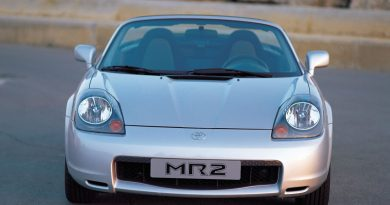 Third Generation Toyota MR2 Buyer's Guide & History