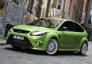 Ford Focus RS Mk2 Buyer's Guide, History & Specs