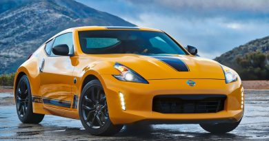 Nissan 370Z Buyer's Guide, History & Specifications